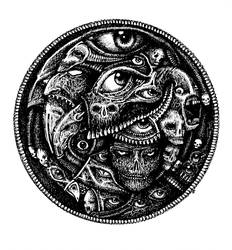 Talisman by jeremyfamir