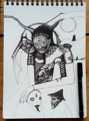 In Progress by jeremyfamir