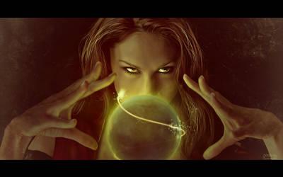 -=Magic=- by Foto-TS