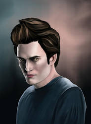Edward by tasiorts