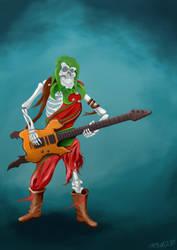 Jester by tasiorts