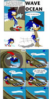 My experience with Sonic 06 by madfather