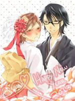 New Year by KKasa