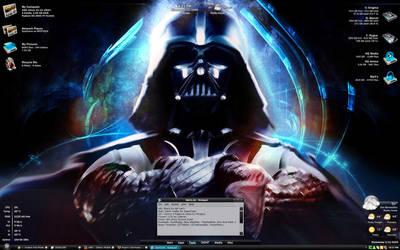 Star Wars Birthday Desktop by Stephr0x0rs