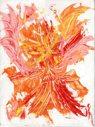 Phoenix by Vryka