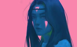 Pink by JohnathanChong