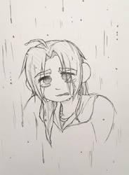 A feeling of hopelessness by MarshmallowBreeze