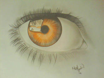 Eye'd by schnitzz