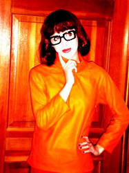 Little ol' Velma by Morbid-Hypocondriac