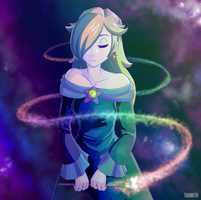 Rosalina by Tannith
