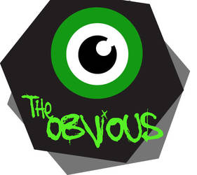 The Obvious Logo by NokiSan