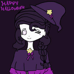 Halloween thing or something by Izalight