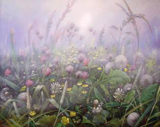 Fog by AwaaraC