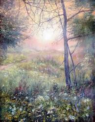 Landscape. by AwaaraC