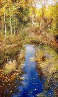 autumn by AwaaraC