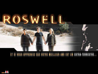 Roswell by Roswell-Club