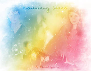 Counting Stars by Roswell-Club