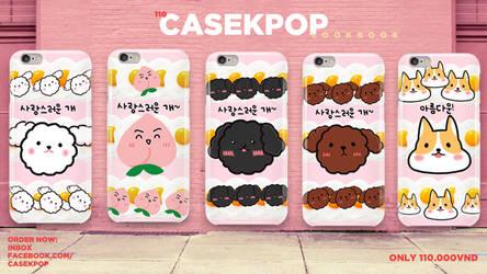 iPhone Case - designed/published by GENIEDYO. by GenieDyo