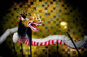 Dragon by heeeeman