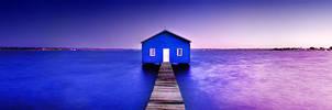 Matilda Bay Boat House by heeeeman