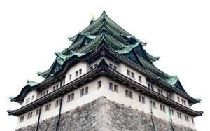 Jade Palace - Nagoya Castle by heeeeman