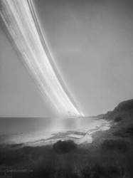 Lady Bay Sun Passage by heeeeman