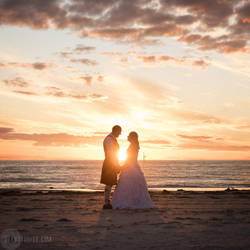 Glenelg wedding by heeeeman