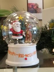 Jingle, Jingle, Jingle by Mileymouse101
