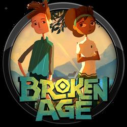 Broken Age Icon v2 by andonovmarko