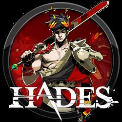 Hades Icon by andonovmarko