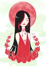Xing Yu by Rachaella