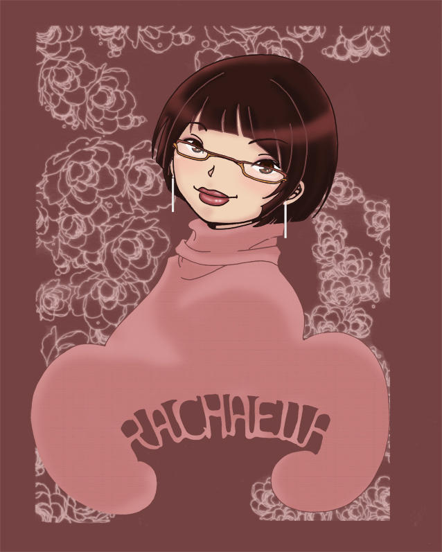Rachaella's Profile Picture