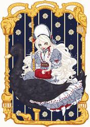 Rachaella - Carousel by Rachaella