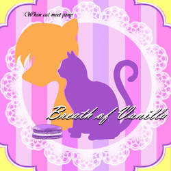 BoV logo icon- when cat meet pony by AVCHonline
