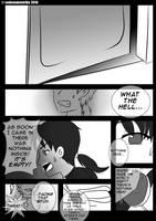 Comic: Gonna Kill Her 2 by HonooNoKarite