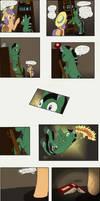 Franklin's Story. by Kayla-san