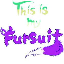 this is my fursuit tshirt design by MountAndDewMe