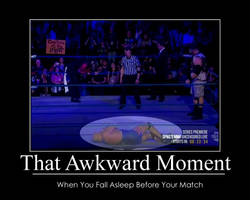 That Awkward Moment (Pt.4) by ExtremEnigma0711