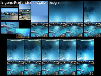 Ingens Profundum Walkthrough by MJ00
