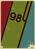 1984 by spirouou
