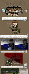 Dead Space Meme by blablachn