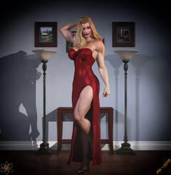 Lady Quantum: Happy Valentine's Day by Lady-Quantum