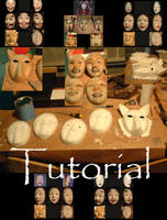 Mask Making by shalonpalmer