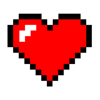 heart by AlexanderHelm