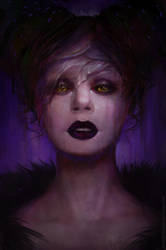 Violetta by Kristoff-Kristoff