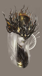 Lorian DS3 by soanvalentine