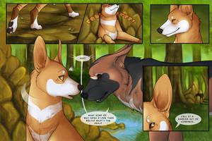 Page 4 by BillabongComic