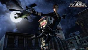 Lara Croft 54 by legendg85