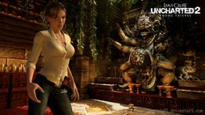 Lara Croft 58 by legendg85
