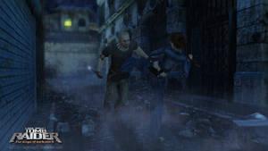 Lara Croft 76 by legendg85